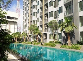 RE/MAX All Star Realty Agency's Q House Condo Sukhumvit 79 one bed sale (BTS On Nut) 11