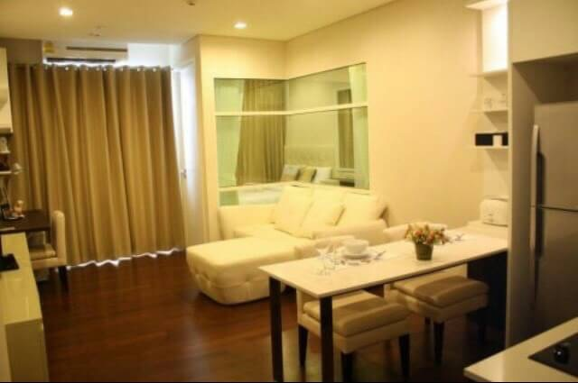 RE/MAX All Star Realty Agency's Ivy Thong One Bed sell 8mb 43sqm 2