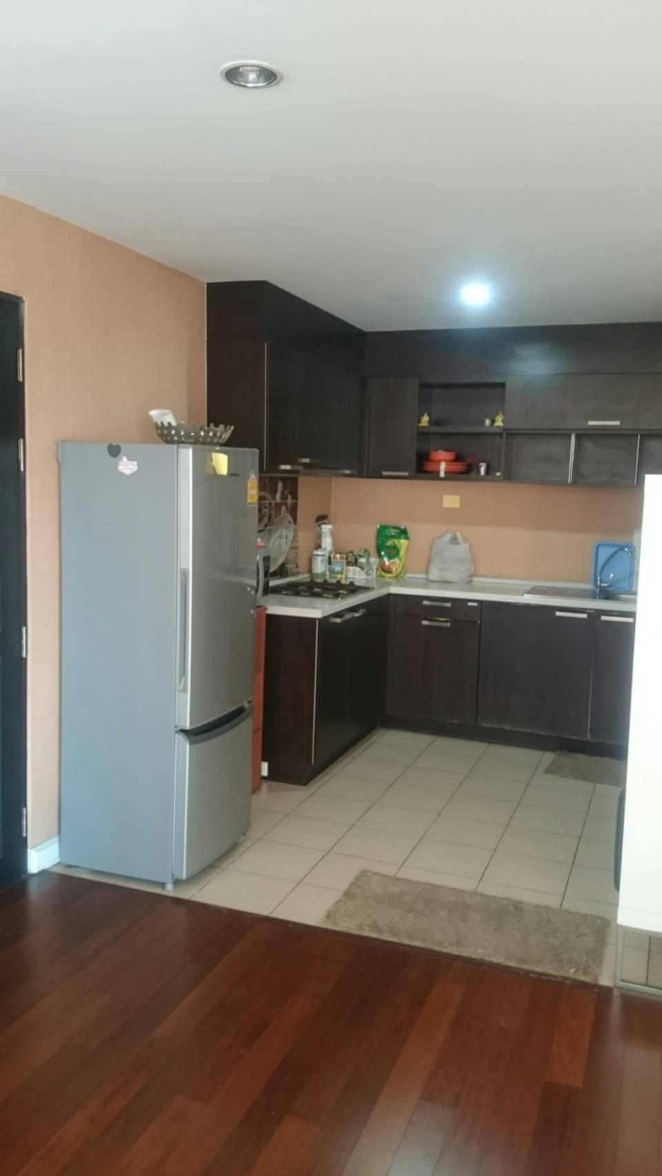 RE/MAX All Star Realty Agency's Belle Park Residences full furnished sale/rent (BTS Chong Nonsi) 4