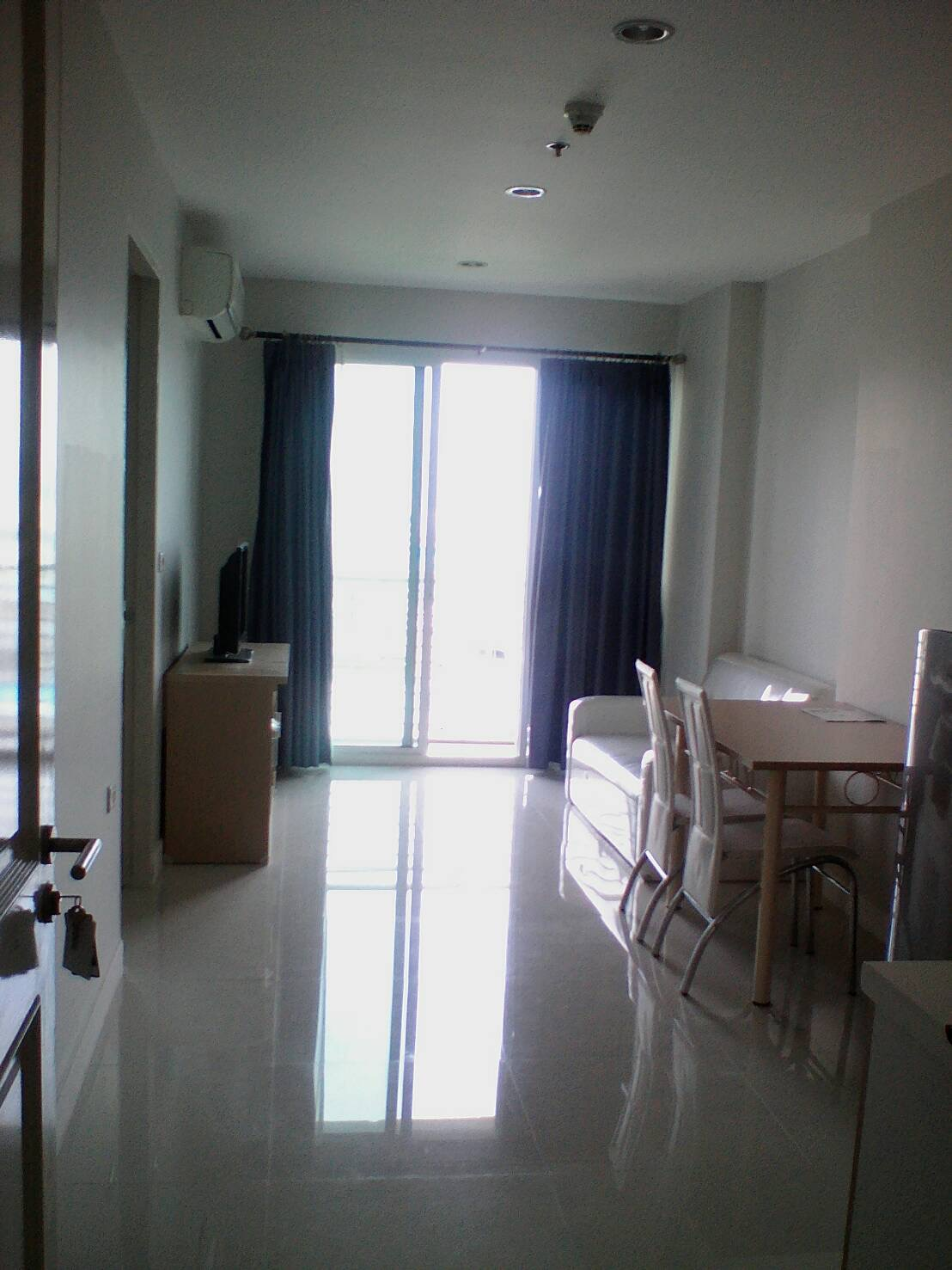 RE/MAX All Star Realty Agency's The Mark Ratchada Phra Ram 9 rent 12k only 40sqm 1
