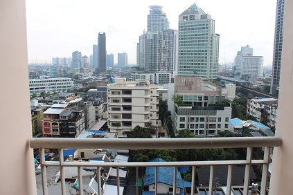 RE/MAX All Star Realty Agency's Life Sukhumvit 65 one bed (43sqm) for rent 13