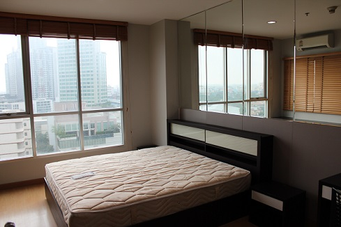 RE/MAX All Star Realty Agency's Life Sukhumvit 65 one bed (43sqm) for rent 2
