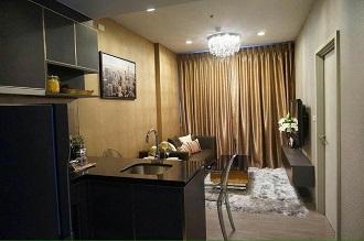 RE/MAX All Star Realty Agency's NYE by Sansiri rent/sale 20,000 baht – BTS Wong Wian Yai 7