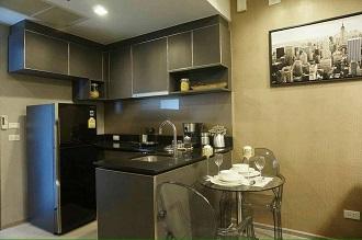 RE/MAX All Star Realty Agency's NYE by Sansiri rent/sale 20,000 baht – BTS Wong Wian Yai 9