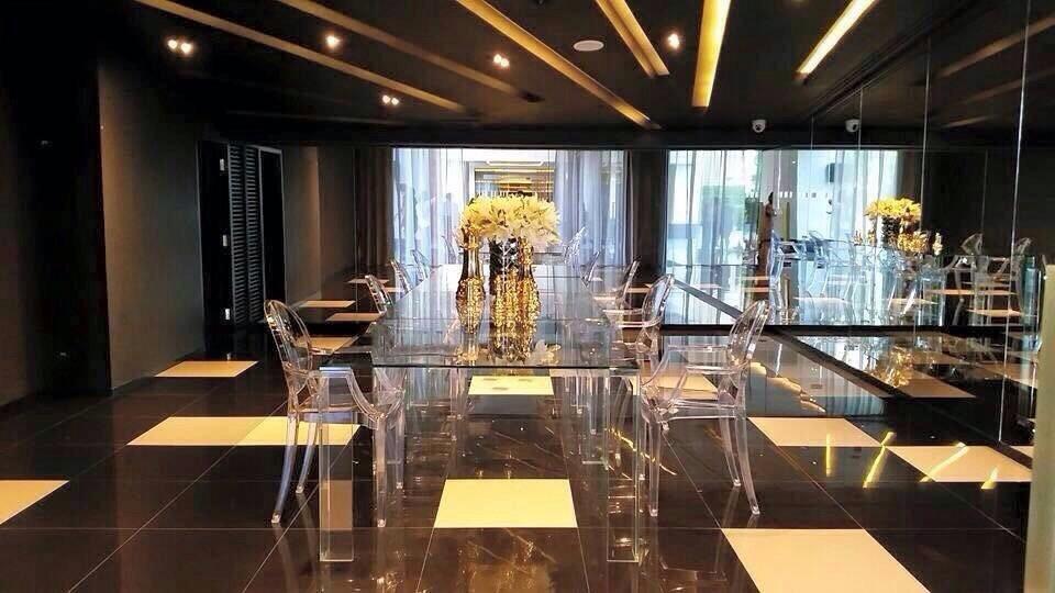 RE/MAX All Star Realty Agency's NYE by Sansiri rent/sale 20,000 baht – BTS Wong Wian Yai 23