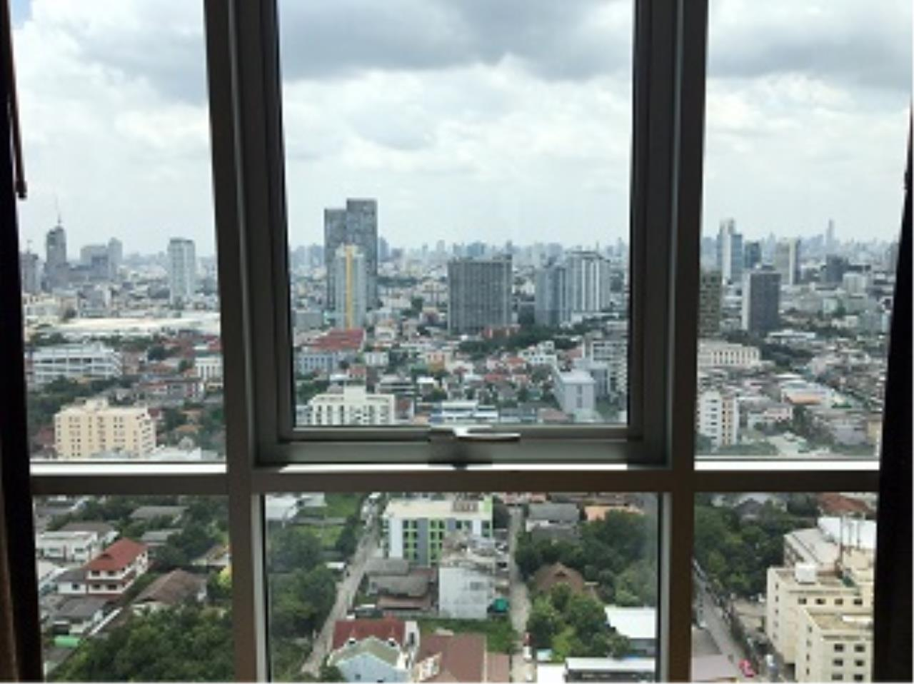 RE/MAX All Star Realty Agency's Abstracts Phahonyothin Park 2B for rent  7