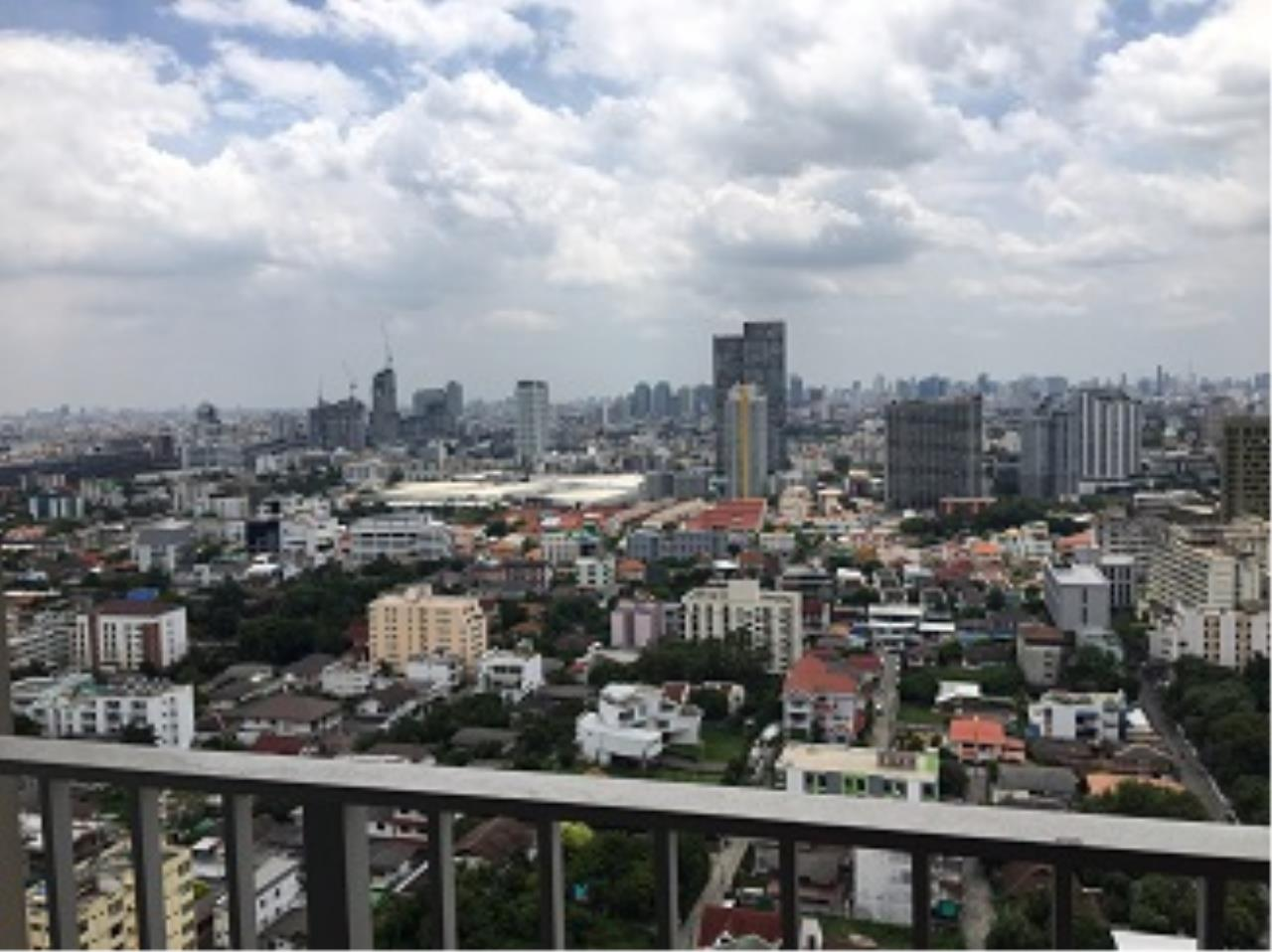 RE/MAX All Star Realty Agency's Abstracts Phahonyothin Park 2B for rent  8