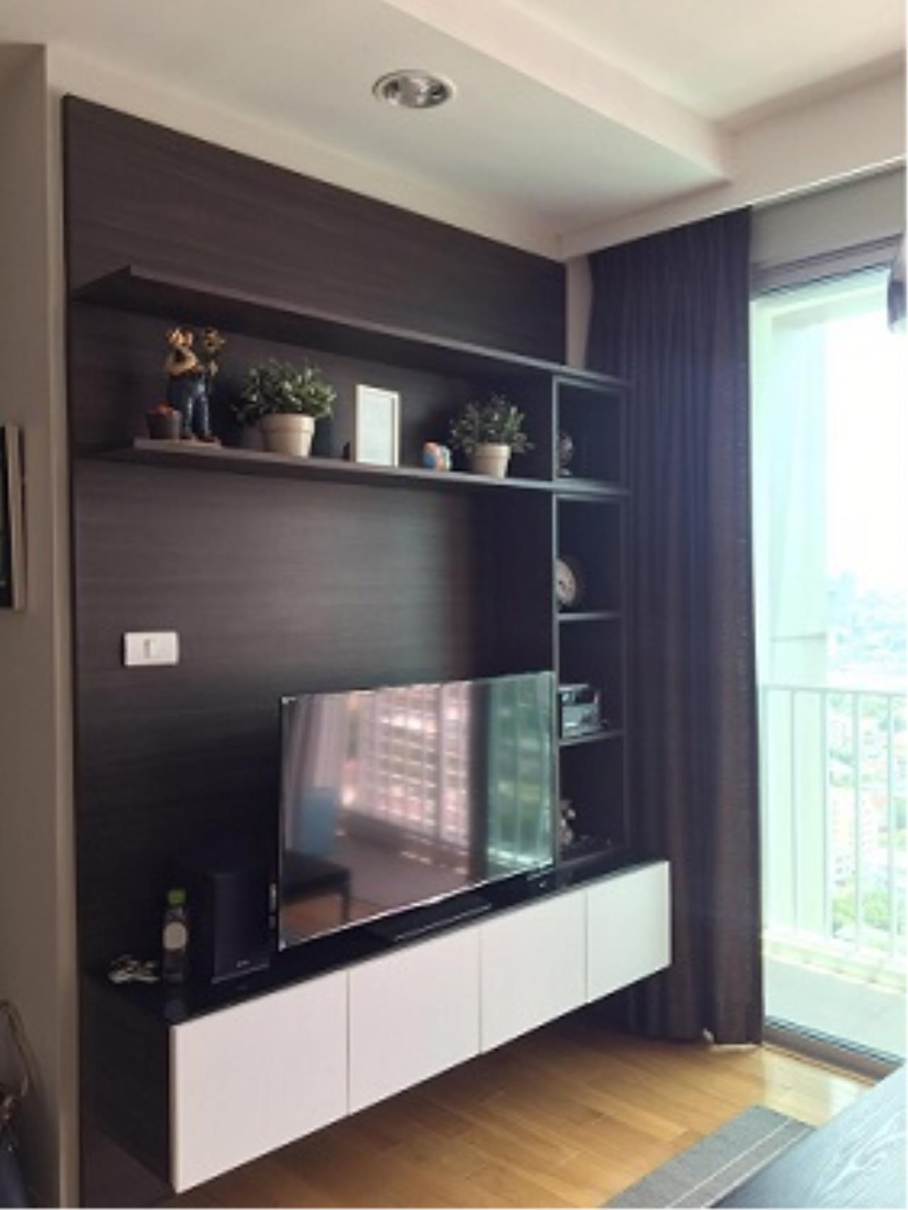 RE/MAX All Star Realty Agency's Abstracts Phahonyothin Park 2B for rent  11