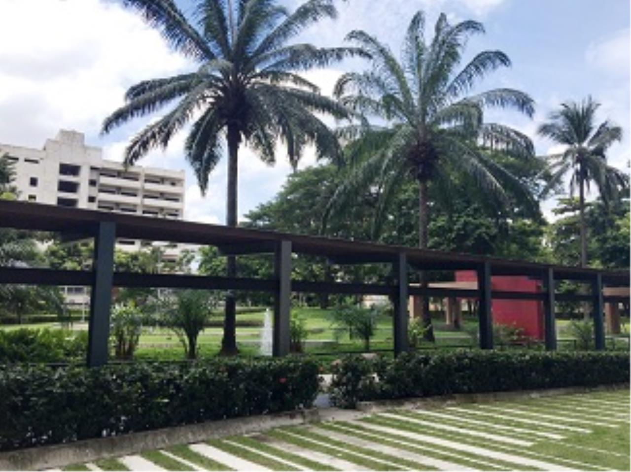 RE/MAX All Star Realty Agency's Abstracts Phahonyothin Park 2B for rent  12