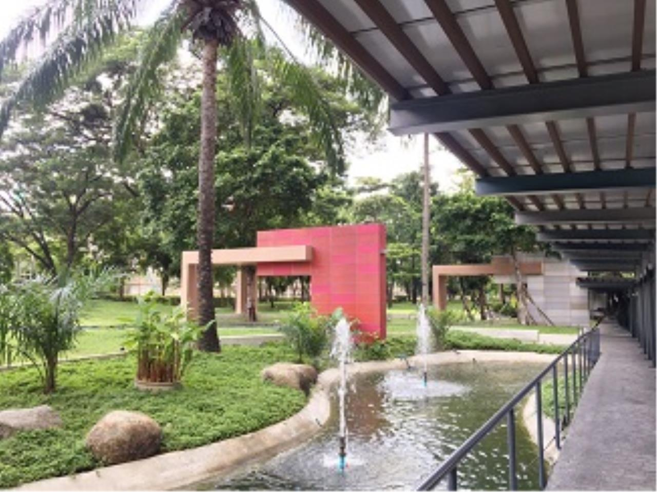 RE/MAX All Star Realty Agency's Abstracts Phahonyothin Park 2B for rent  17