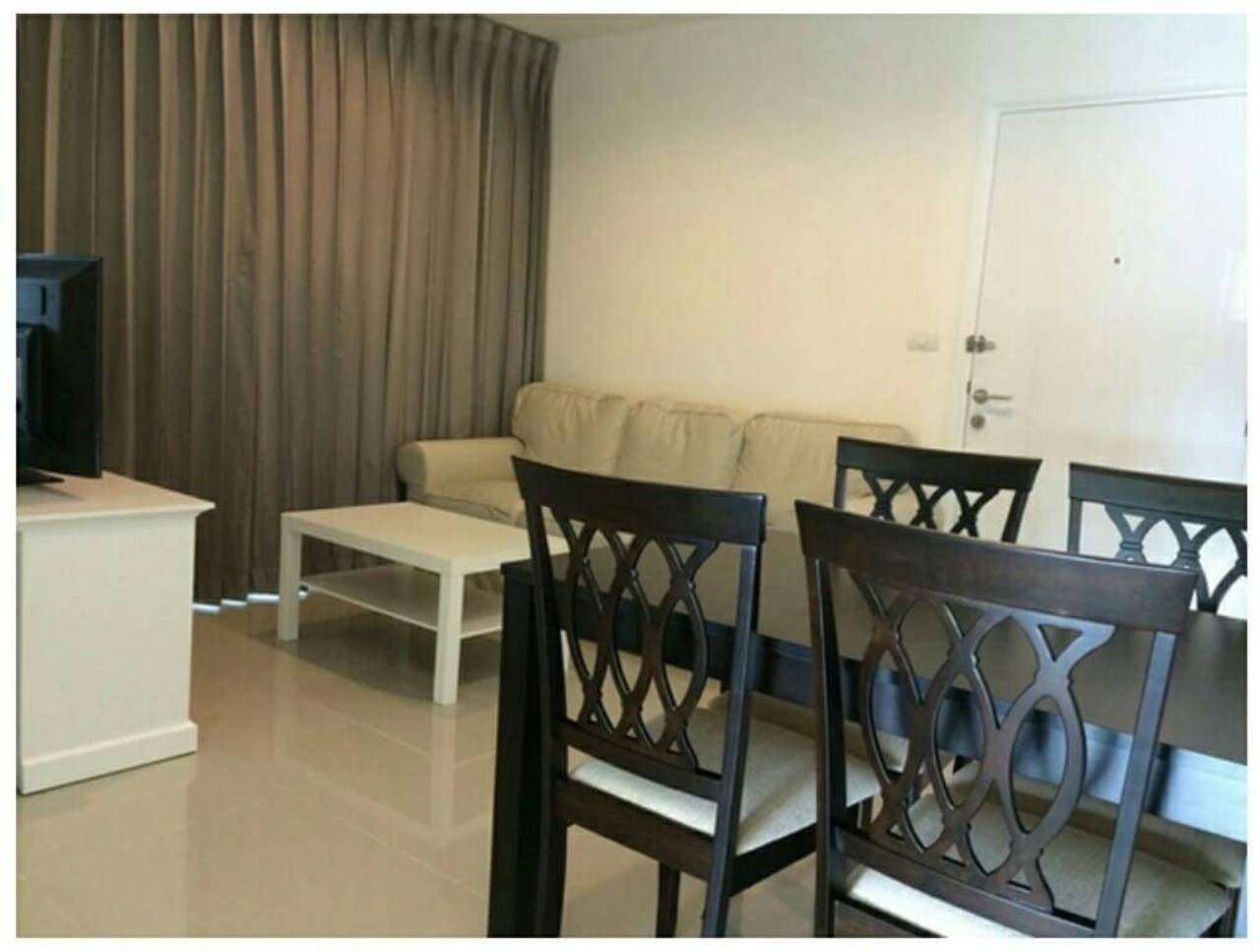 RE/MAX All Star Realty Agency's Aspire Sukhumvit Soi 48 condo two bed sale BTS Phra Khanong) 4