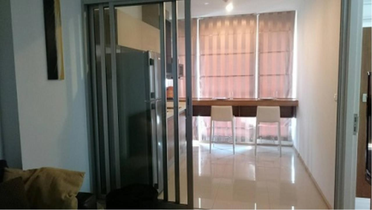 RE/MAX All Star Realty Agency's Rhythm Sukhumvit 50 One-Bed Condo fully furnished for rent 22,000 Baht at (BTS On Nut)   2