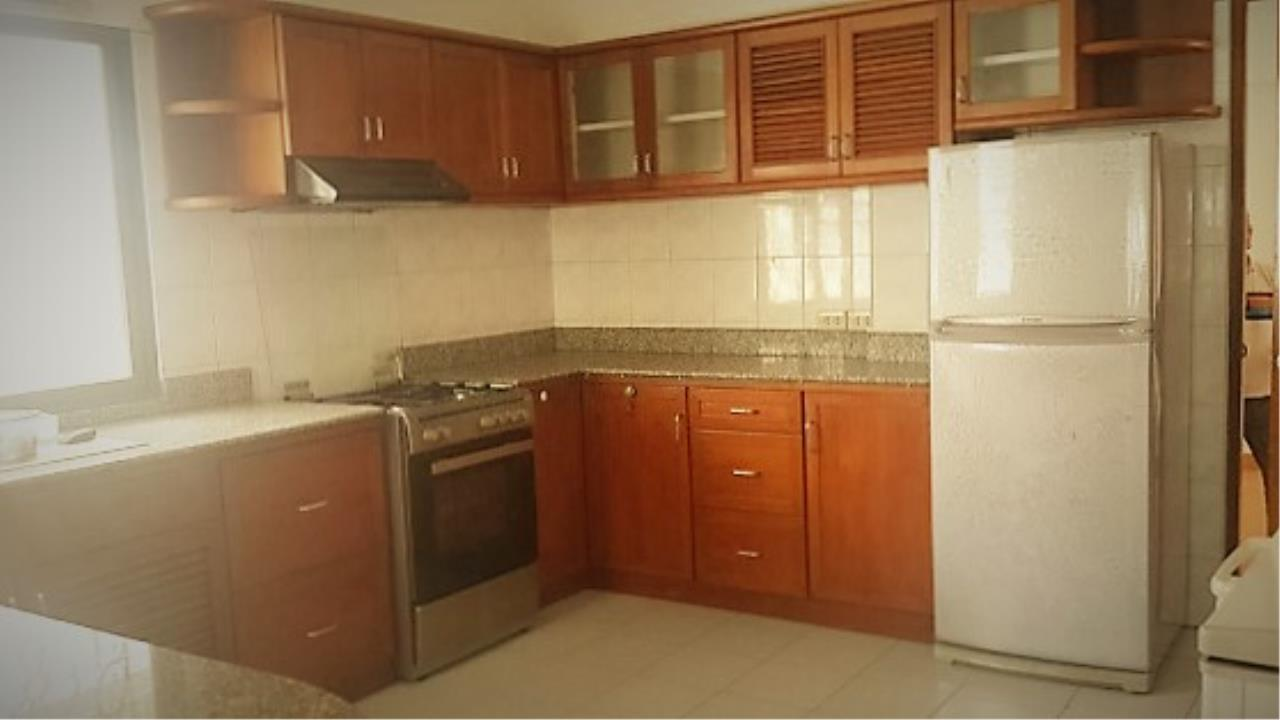 RE/MAX All Star Realty Agency's Beautiful House Sukhumvit Soi 36 (BTS Thong Lo) rent 110k 1