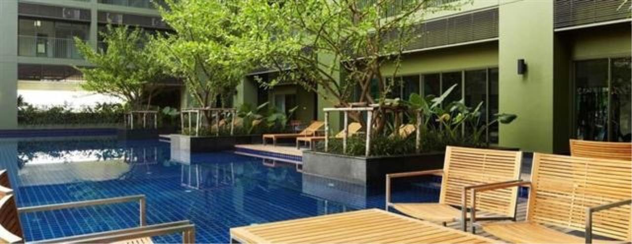 RE/MAX All Star Realty Agency's Noble Solo2 Thong Lo Two-Bed rent 48k baht 3