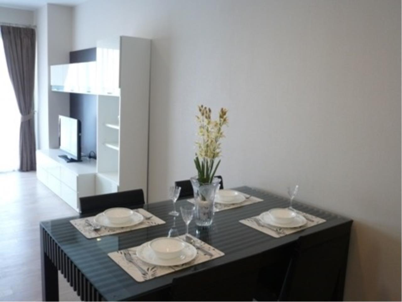 RE/MAX All Star Realty Agency's Noble Solo2 Thong Lo Two-Bed rent 48k baht 6