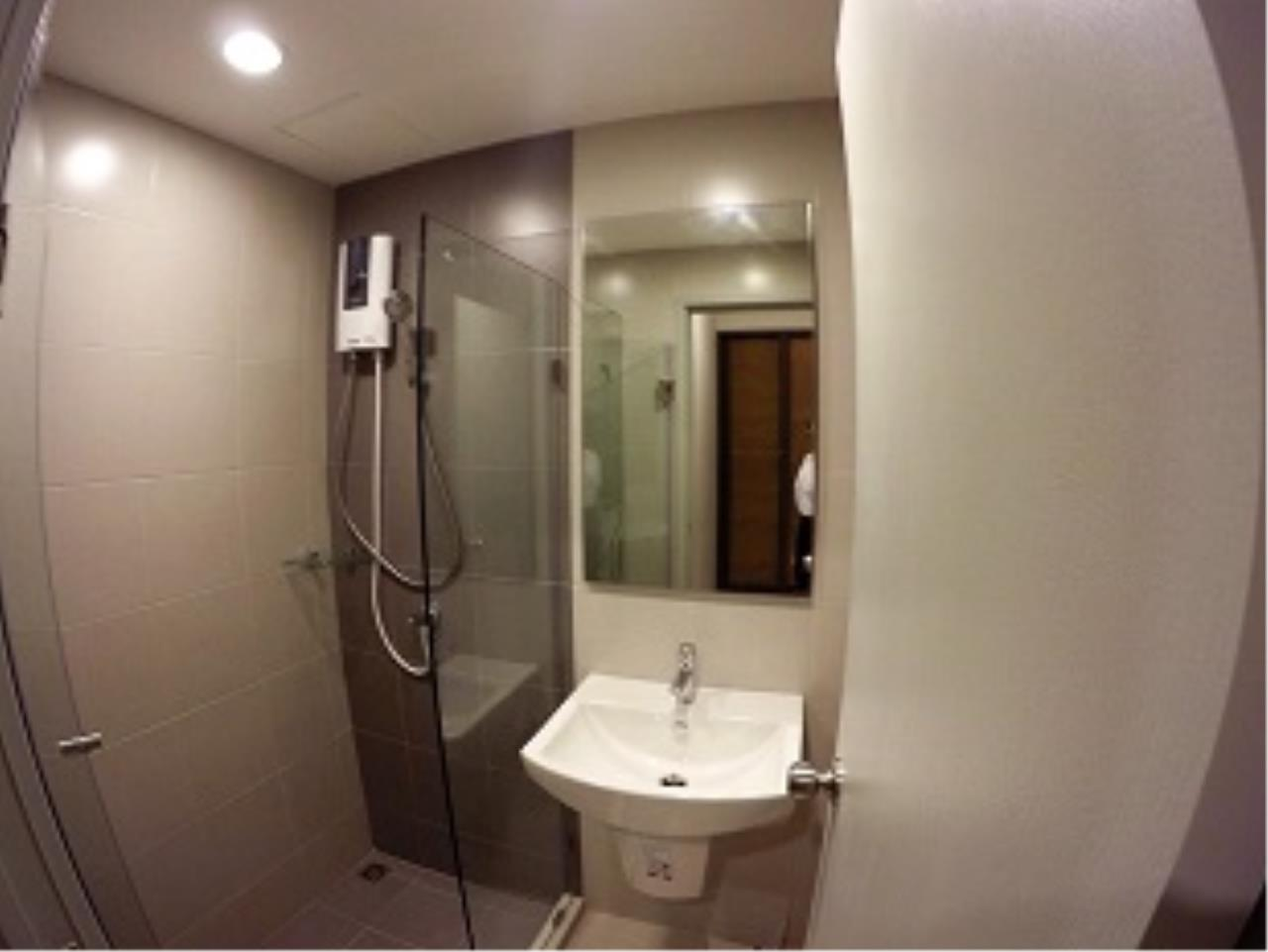 RE/MAX All Star Realty Agency's Ideo Sukhumvit Eastgate condo for rent (BTS Bangna / Bearing) 9