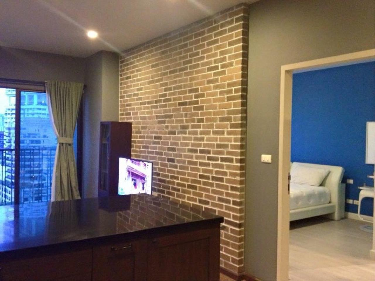 RE/MAX All Star Realty Agency's Noble Refine new condo for rent BTS Phrom Phong 2