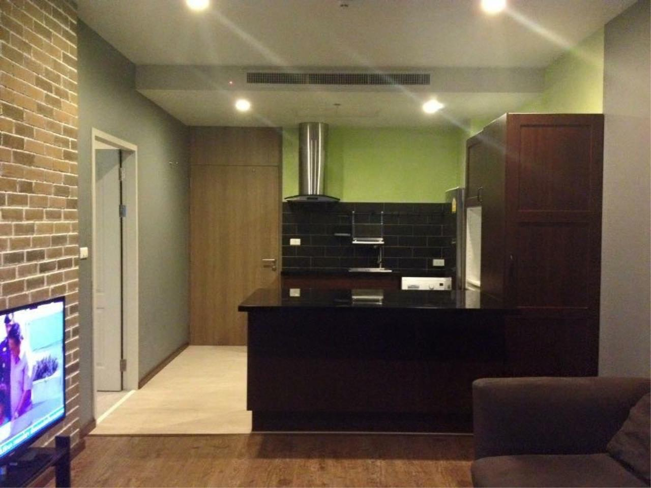 RE/MAX All Star Realty Agency's Noble Refine new condo for rent BTS Phrom Phong 6