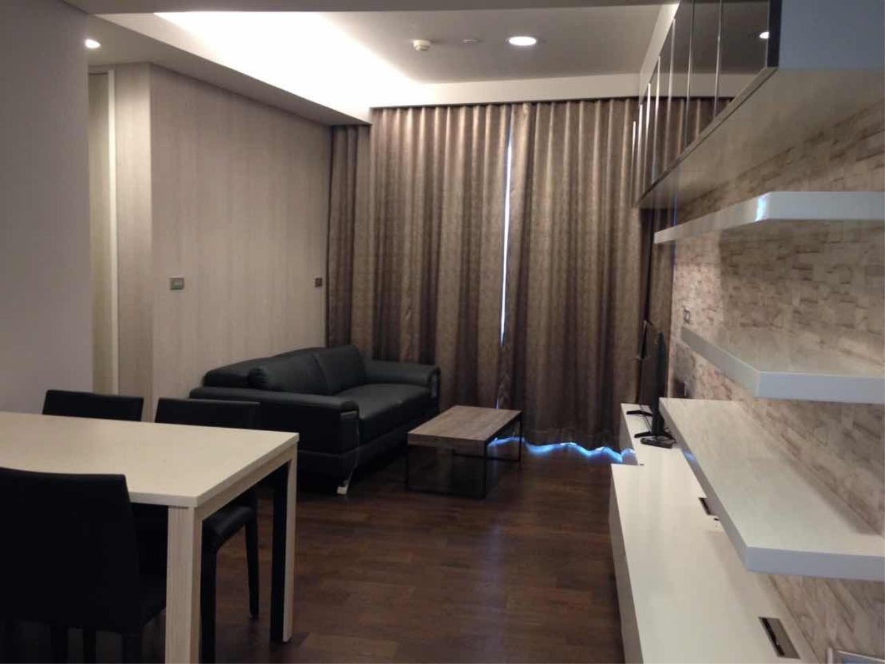 RE/MAX All Star Realty Agency's Lumpinee 24 sale/rent 2 bed (BTS Phrom Phong BTS) 2