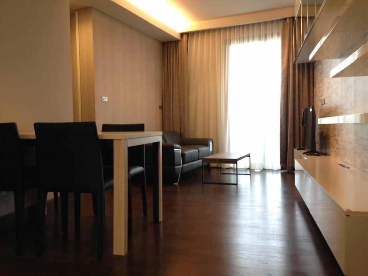 RE/MAX All Star Realty Agency's Lumpinee 24 sale/rent 2 bed (BTS Phrom Phong BTS) 1