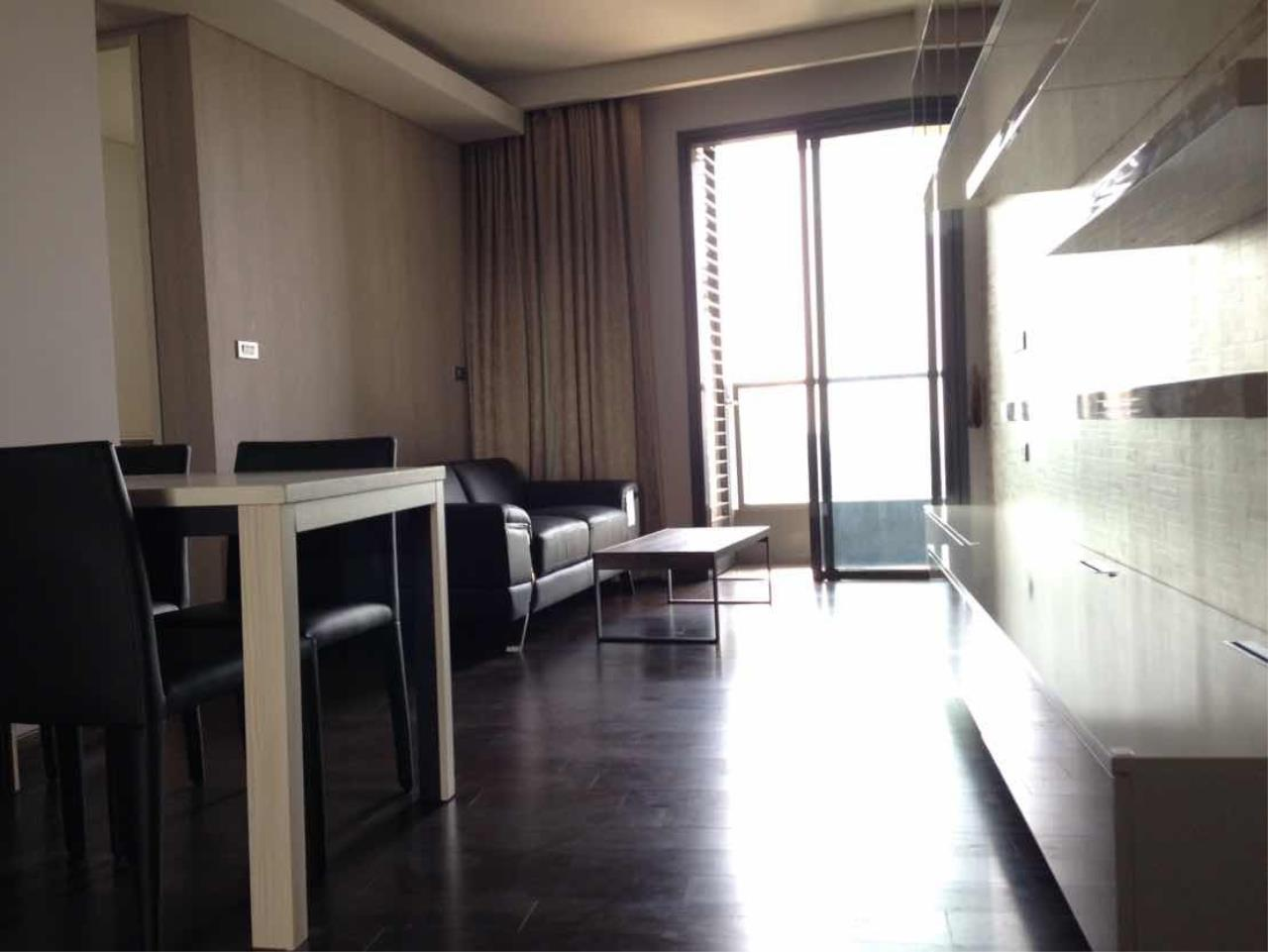 RE/MAX All Star Realty Agency's Lumpinee 24 sale/rent 2 bed (BTS Phrom Phong BTS) 13
