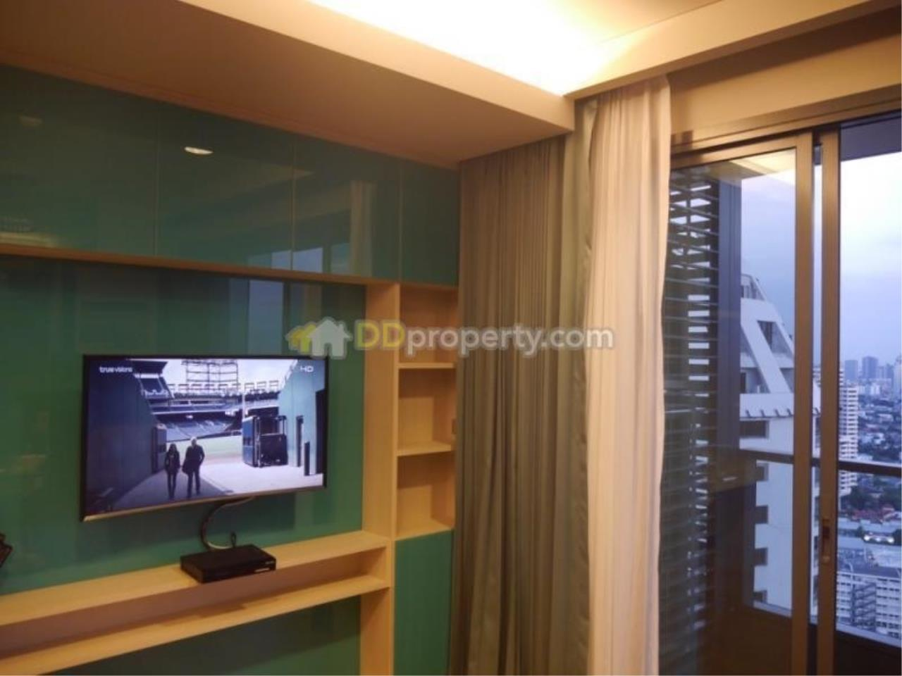 RE/MAX All Star Realty Agency's Lumpinee 24 sale/rent 2 bed (BTS Phrom Phong BTS) 18