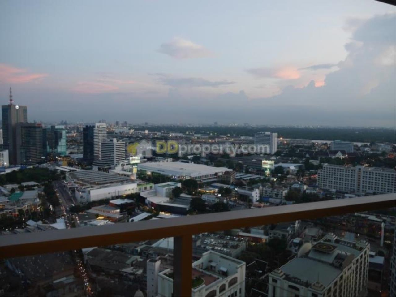 RE/MAX All Star Realty Agency's Lumpinee 24 sale/rent 2 bed (BTS Phrom Phong BTS) 20