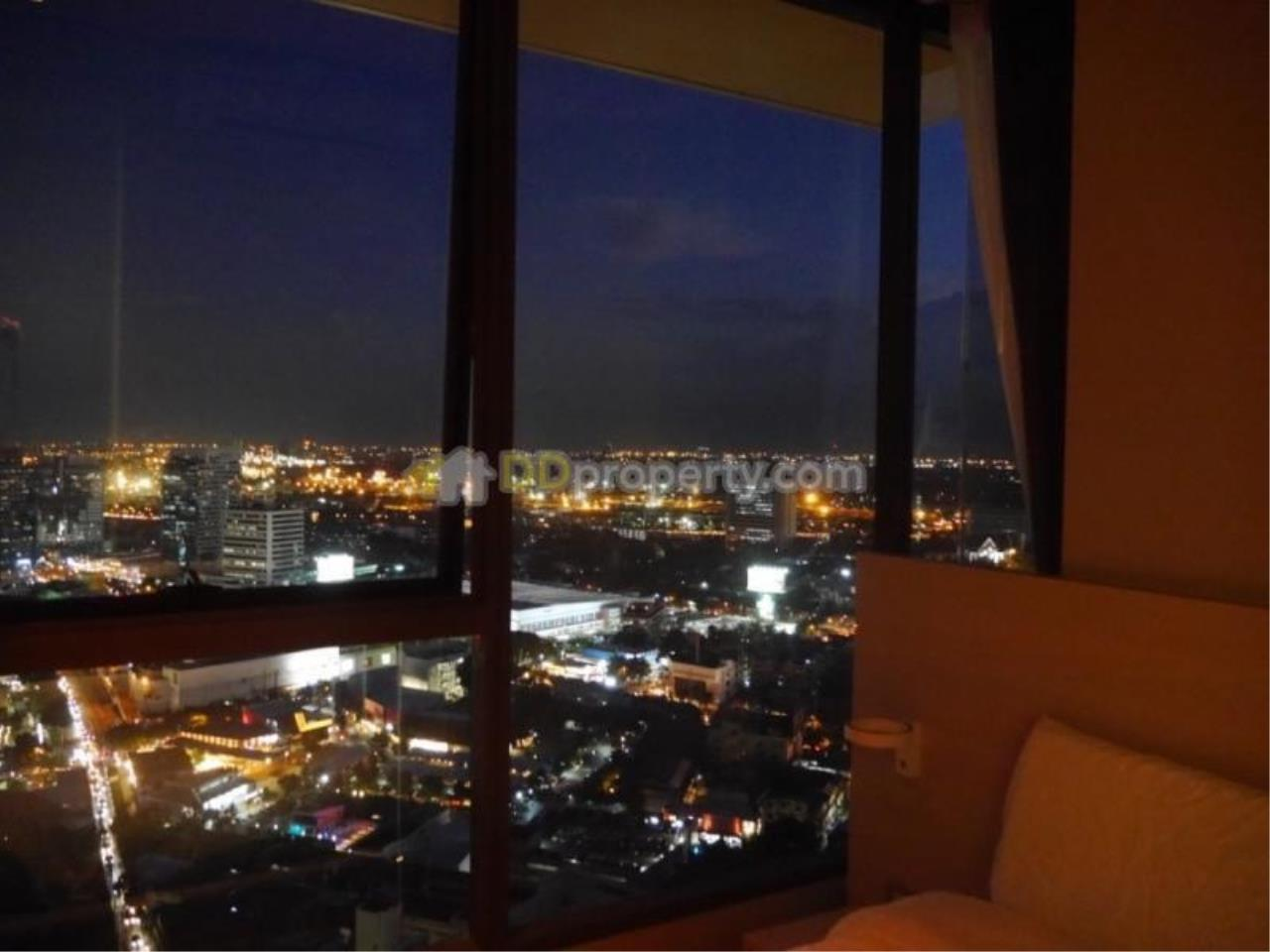RE/MAX All Star Realty Agency's Lumpinee 24 sale/rent 2 bed (BTS Phrom Phong BTS) 25