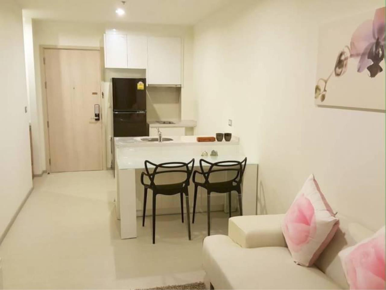 RE/MAX All Star Realty Agency's Rhythm 42 New One Bed for rent (50m walk BTS Ekkamai) 4