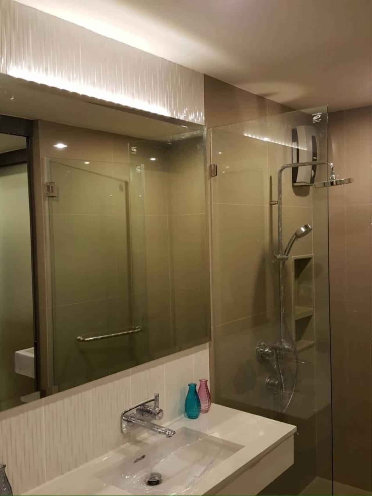 RE/MAX All Star Realty Agency's Rhythm 42 New One Bed for rent (50m walk BTS Ekkamai) 7