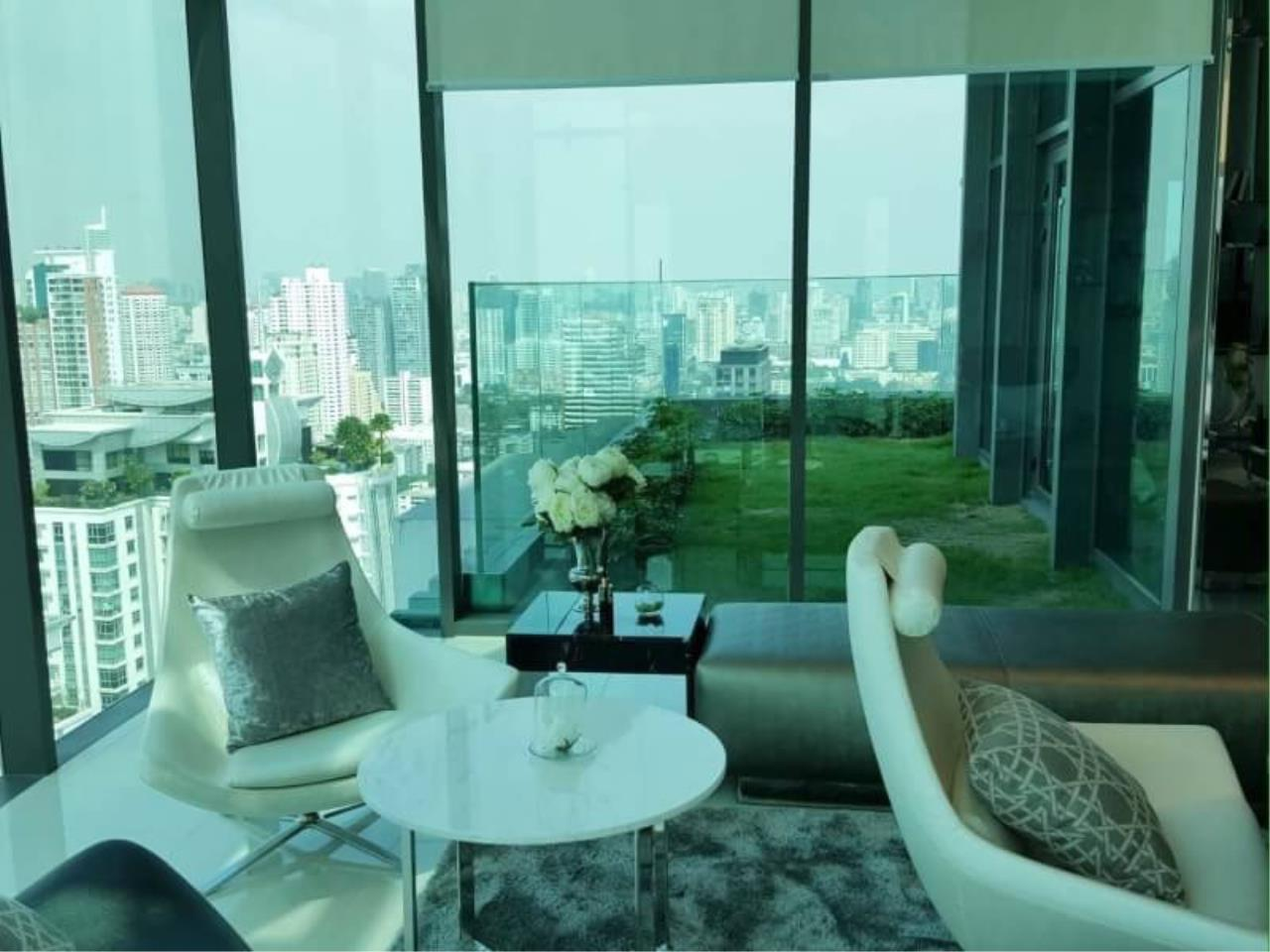 RE/MAX All Star Realty Agency's Rhythm 42 New One Bed for rent (50m walk BTS Ekkamai) 9