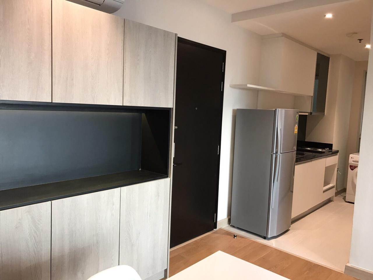 RE/MAX All Star Realty Agency's Skywalk Beautiful One Bed 53sqm rent 35k only (BTS Phra Khanong) 3