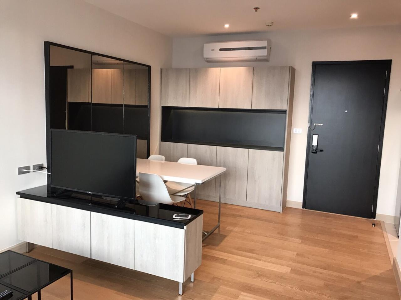 RE/MAX All Star Realty Agency's Skywalk Beautiful One Bed 53sqm rent 35k only (BTS Phra Khanong) 4