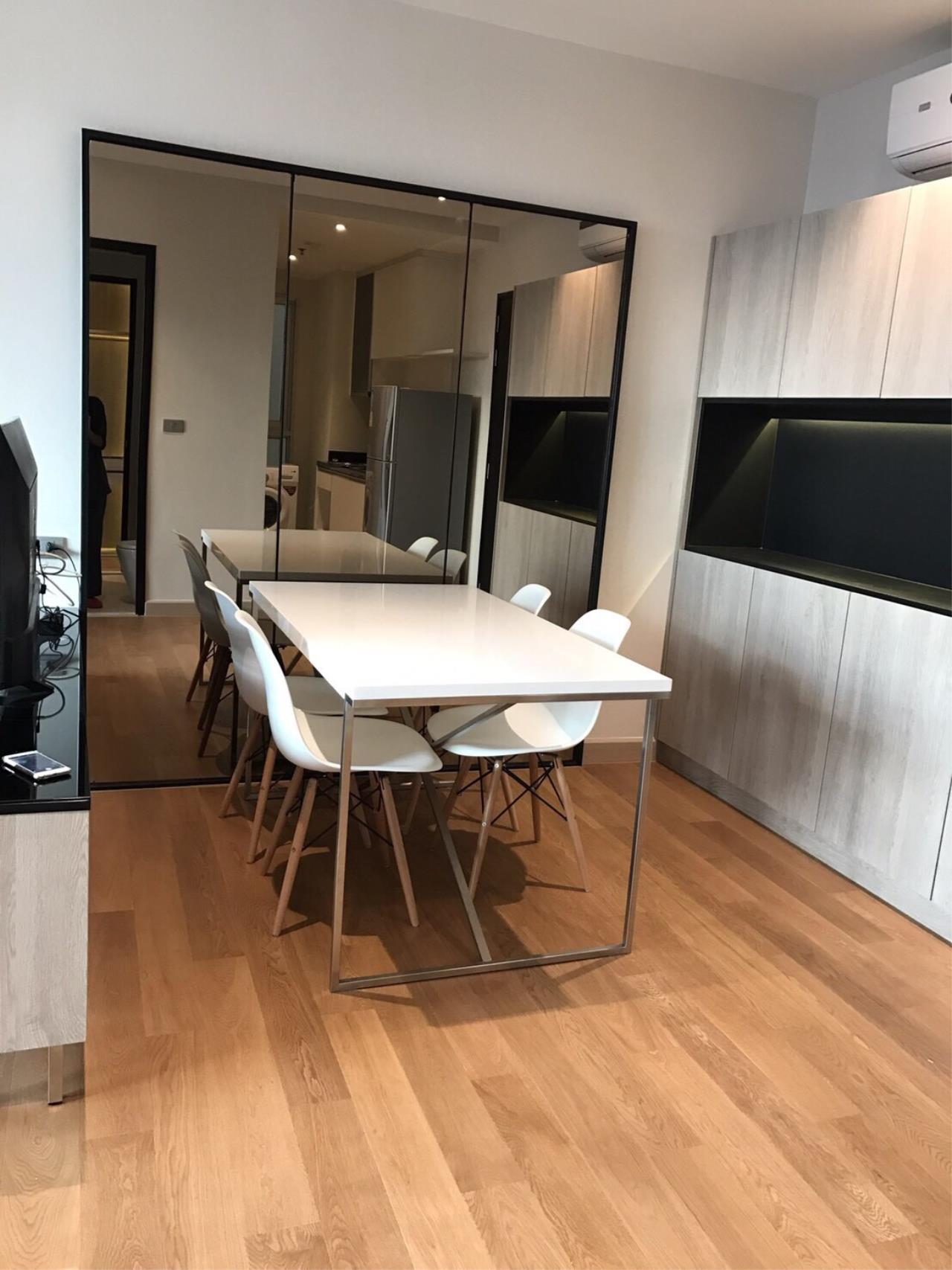 RE/MAX All Star Realty Agency's Skywalk Beautiful One Bed 53sqm rent 35k only (BTS Phra Khanong) 6