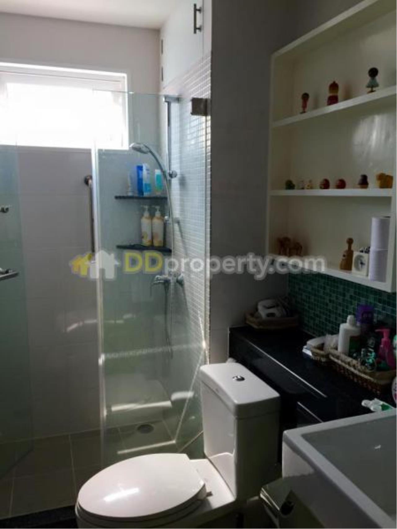 RE/MAX All Star Realty Agency's Diamond Sukhumvit Two Bed 6.38mb only (BTS On Nut) 8