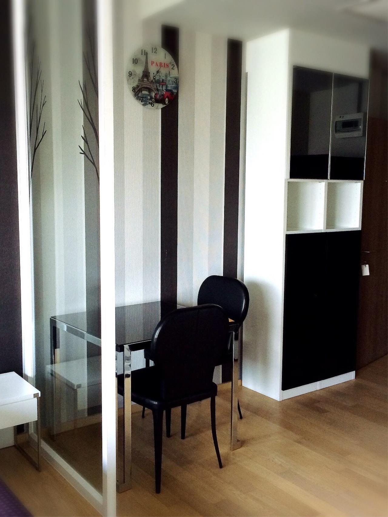 RE/MAX All Star Realty Agency's Noble Refine for rent BTS Phrom Phong BTS 2
