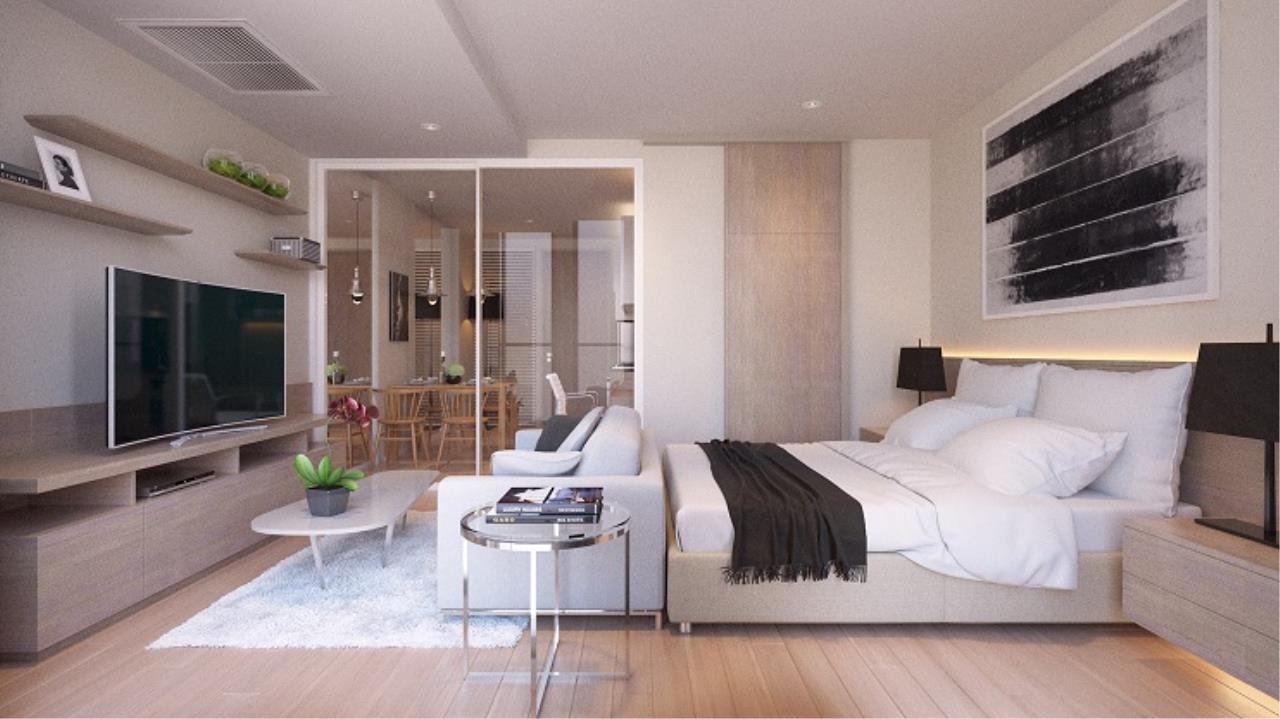 RE/MAX All Star Realty Agency's Noble Ploenchit one-bed rent 39,000 baht only 1