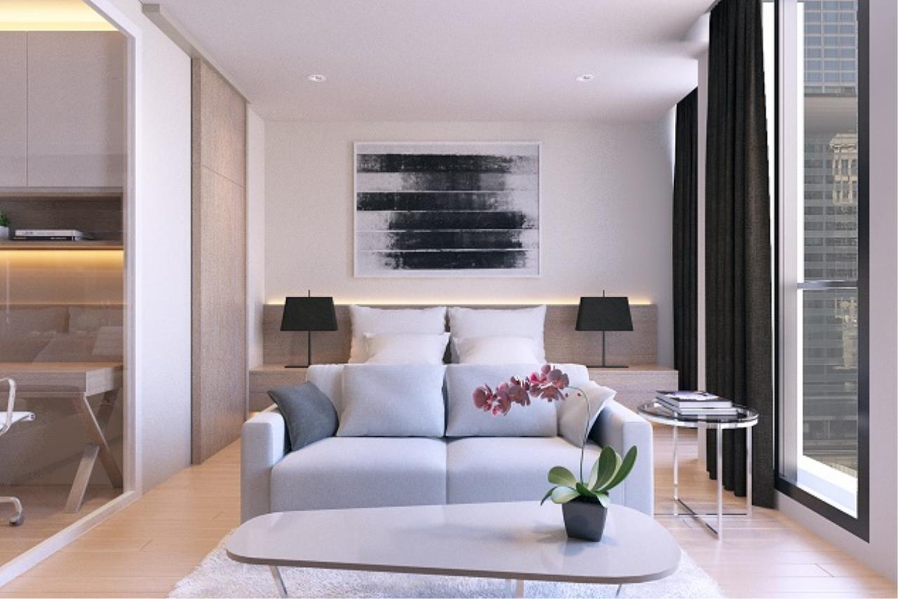 RE/MAX All Star Realty Agency's Noble Ploenchit one-bed rent 39,000 baht only 2