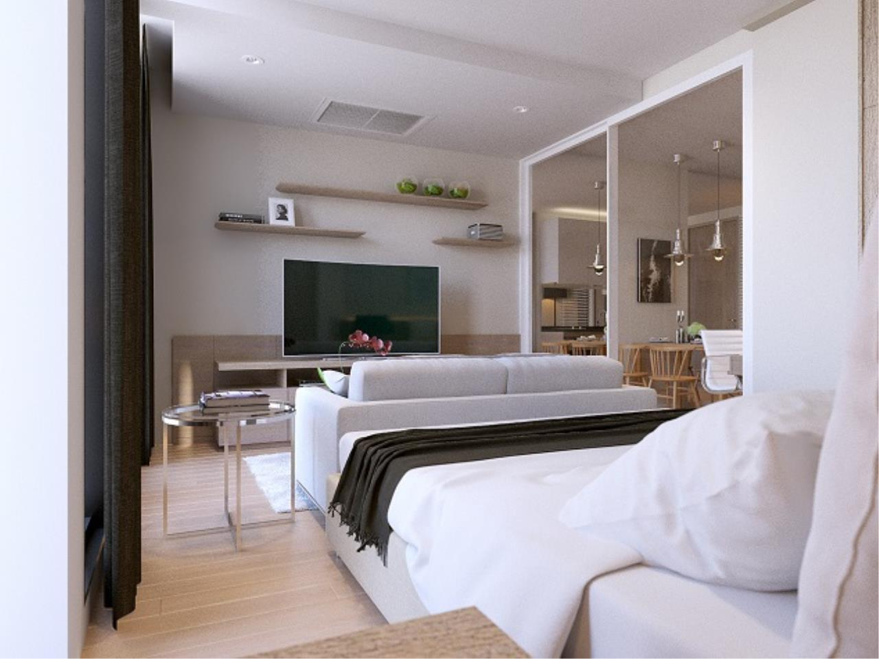 RE/MAX All Star Realty Agency's Noble Ploenchit one-bed rent 39,000 baht only 3