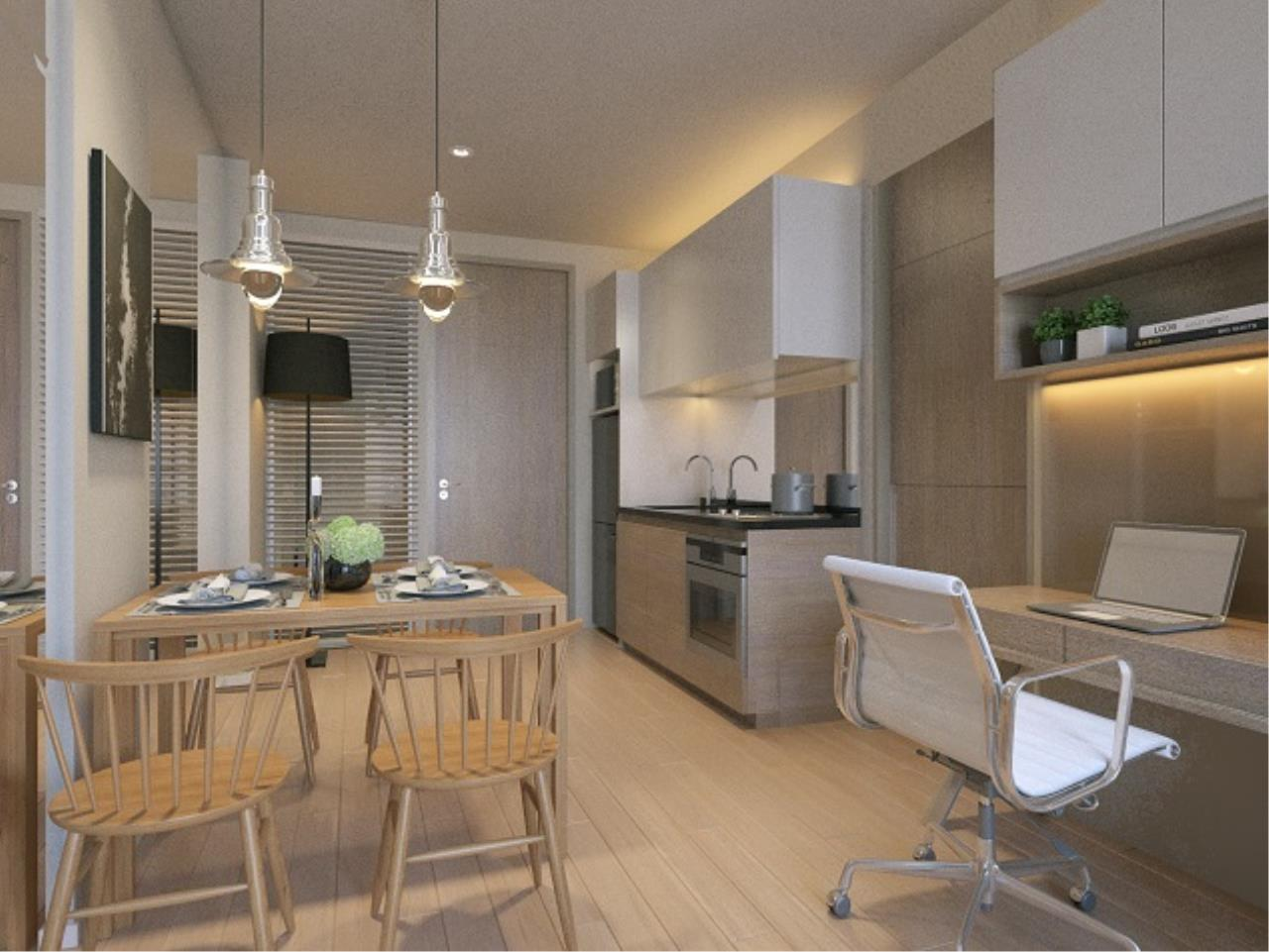 RE/MAX All Star Realty Agency's Noble Ploenchit one-bed rent 39,000 baht only 6