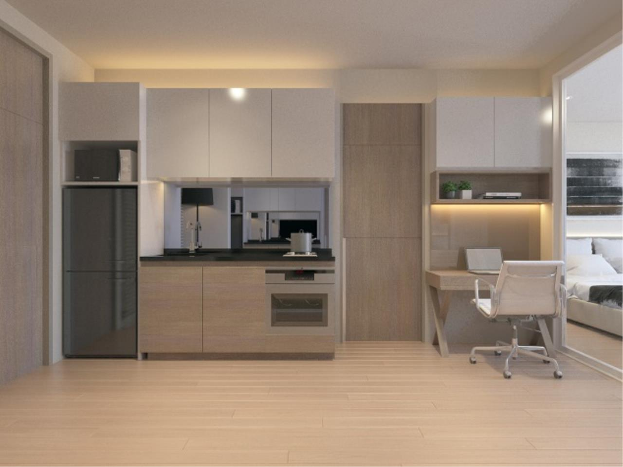 RE/MAX All Star Realty Agency's Noble Ploenchit one-bed rent 39,000 baht only 8