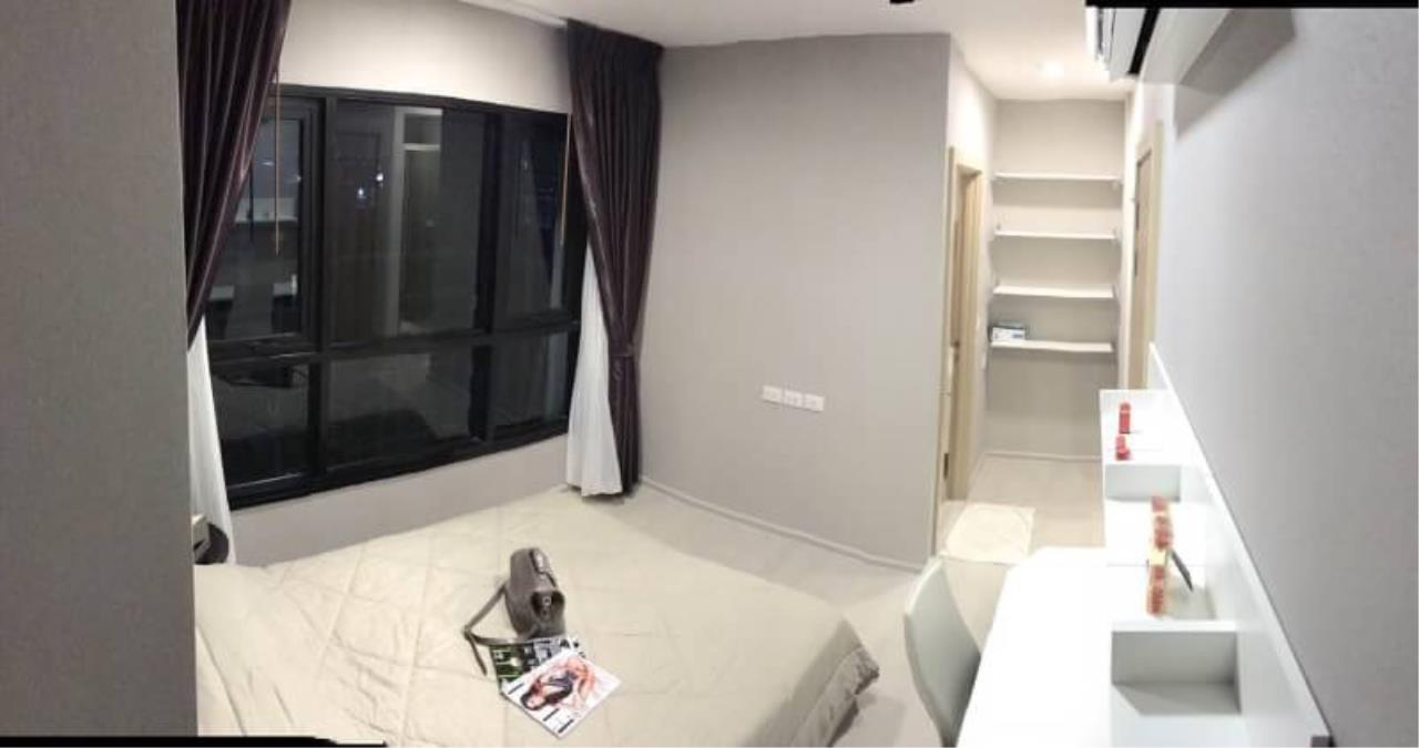 RE/MAX All Star Realty Agency's Condolette Midst Rent One Bed 20k only (walk MRT Phra Ram 9) 3