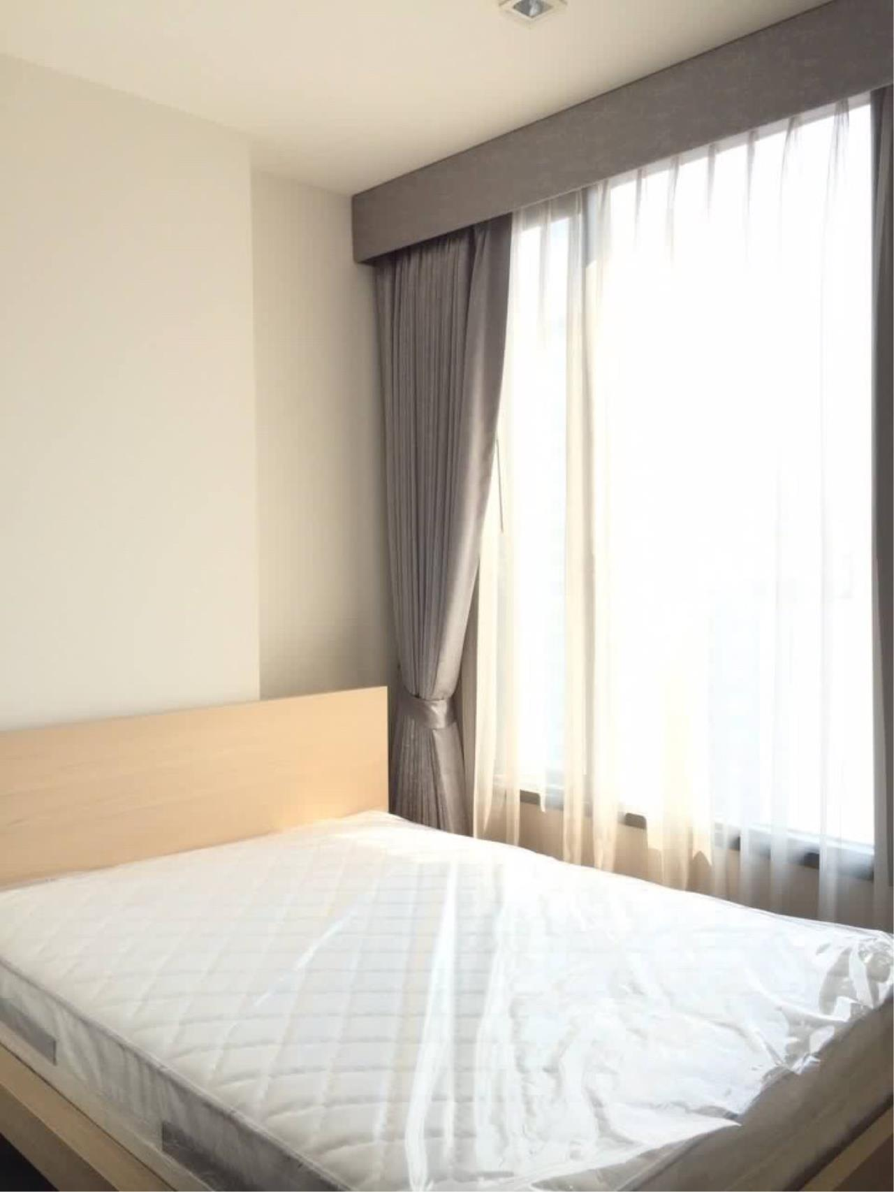 RE/MAX All Star Realty Agency's Edge Sukhumvit23 one bed for rent (BTS Asoke / MRT Sukhumvit) 4