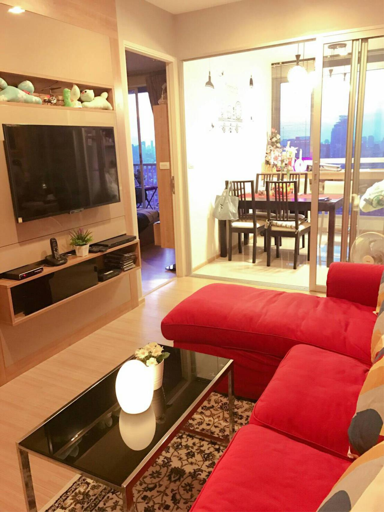 RE/MAX All Star Realty Agency's Rhythm Sukhumvit for sale (BTS On Nut) 1
