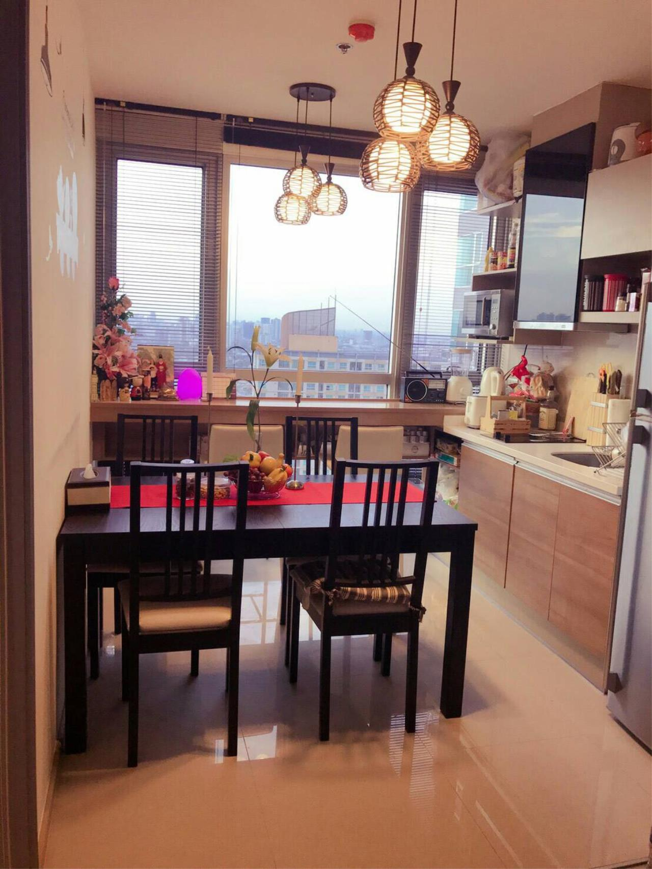 RE/MAX All Star Realty Agency's Rhythm Sukhumvit for sale (BTS On Nut) 2