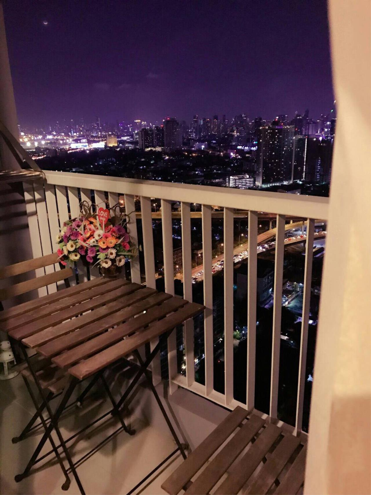 RE/MAX All Star Realty Agency's Rhythm Sukhumvit for sale (BTS On Nut) 5