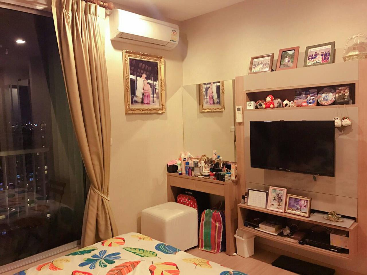 RE/MAX All Star Realty Agency's Rhythm Sukhumvit for sale (BTS On Nut) 7
