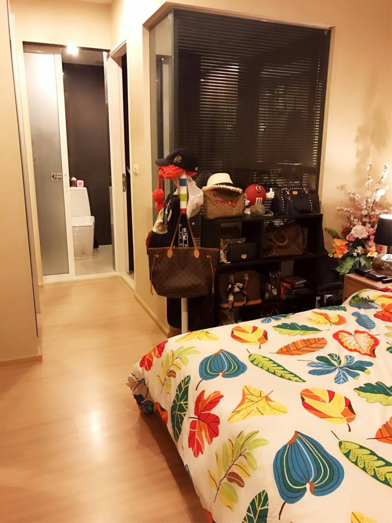 RE/MAX All Star Realty Agency's Rhythm Sukhumvit for sale (BTS On Nut) 9