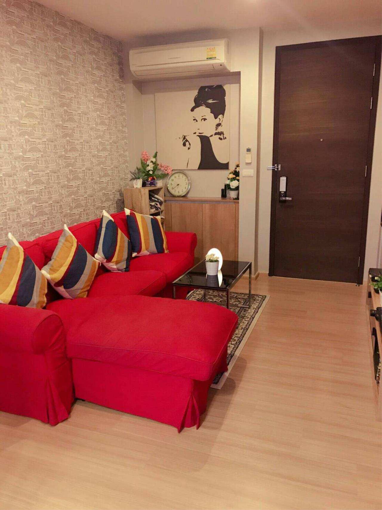 RE/MAX All Star Realty Agency's Rhythm Sukhumvit for sale (BTS On Nut) 11