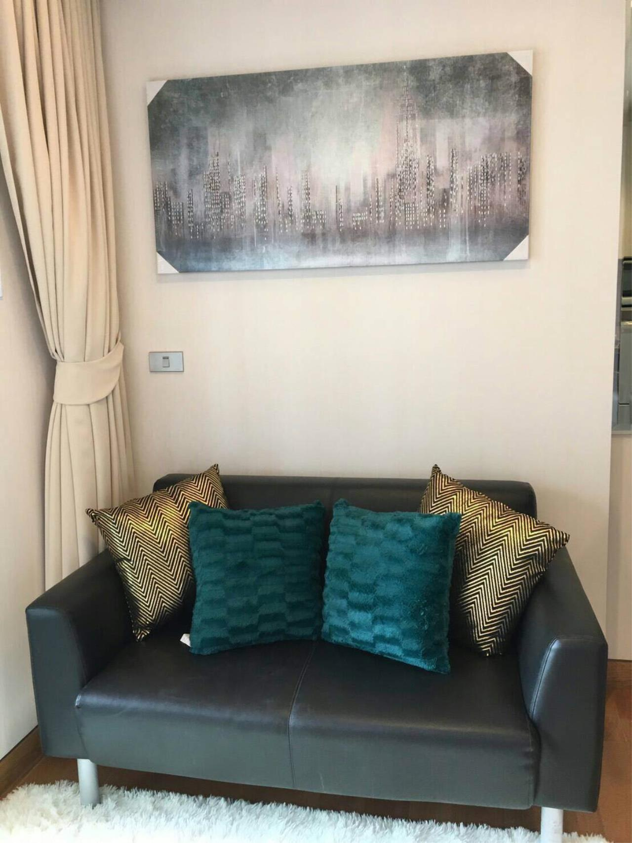 RE/MAX All Star Realty Agency's Lumpinee 24 rent 1 bed (BTS Phrom Phong BTS) 1